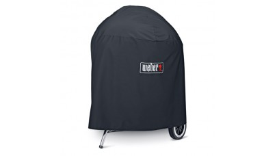 Weber 67cm Premium Charcoal BBQ Cover