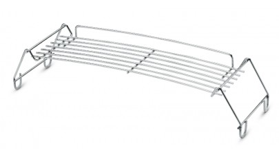 Weber Q300 Warming Rack