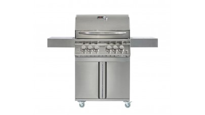 Whistler Grills Stow Gas BBQ with Free Cover