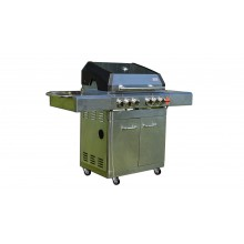 Whistler Grills - Apline Gas BBQ - Free Cover & Rotisserie