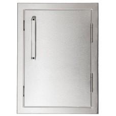 Whistler Outdoor Stainless Steel Single Door