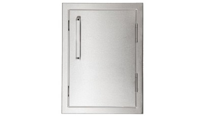 Whistler Outdoor Stainless Steel Single Door