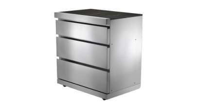 Whistler Grills Cirencester Modular Triple Drawer Cabinet