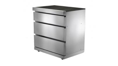 Whistler Grills Cirencester Modular Triple Drawer Cabinet