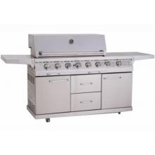 Whistler Grills - Bourton 6 Burner Premium Gas BBQ