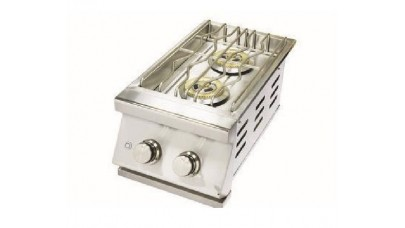 Whistler Grills Burford Side Burner 3