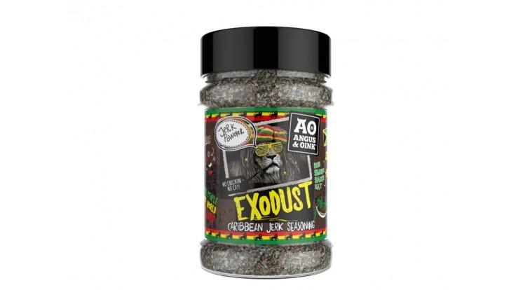 "Angus & Oink - ""Exodust"" Jerk Seasoning 200g"