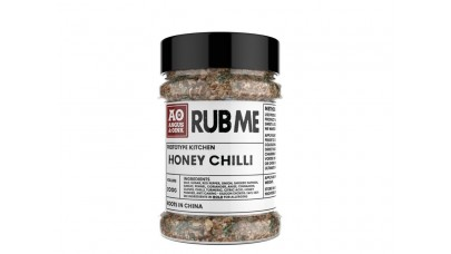 Angus & Oink - Honey Chilli Seasoning 200g