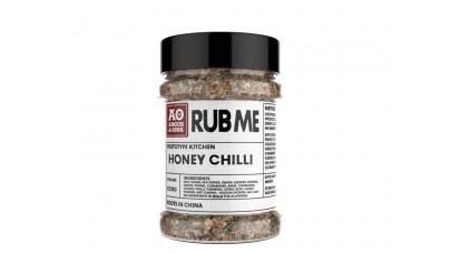 Angus & Oink - Honey Chilli Rub