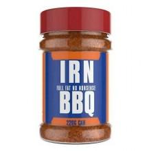 """Angus & Oink - """"Irn Bru"""" BBQ Rub 220g"""