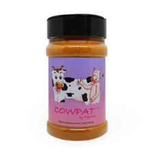 MISS PIGGY'S COWPAT – COMPETITION SEASONING RUB – 200G
