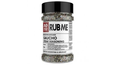 Angus & Oink - Gaucho Steak Seasoning 200g