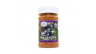 Angus & Oink - The General Rub