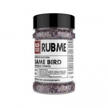 "Angus & Oink - ""Game Bird"" BBQ Rub 200g"