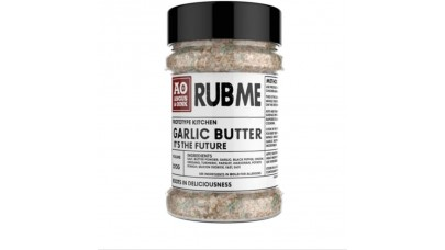 Angus & Oink - Garlic Butter Seasoning 200g