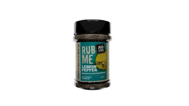 Angus & Oink - Lemon Pepper Rub