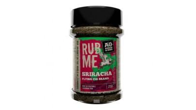 Angus & Oink - Sriracha Rub