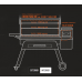 Traeger - Timberline D2 1300 Pellet BBQ - Free Cover - 2 x Bag of Pellets
