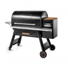 Traeger Timberline D2 1300 Pellet BBQ - Free Cover