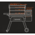 Traeger Timberline D2 850 Pellet BBQ