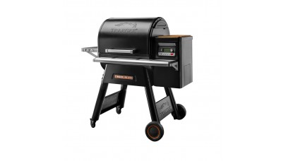 Traeger - Timberline D2 850 Pellet BBQ - 2 x Bag of Pellets