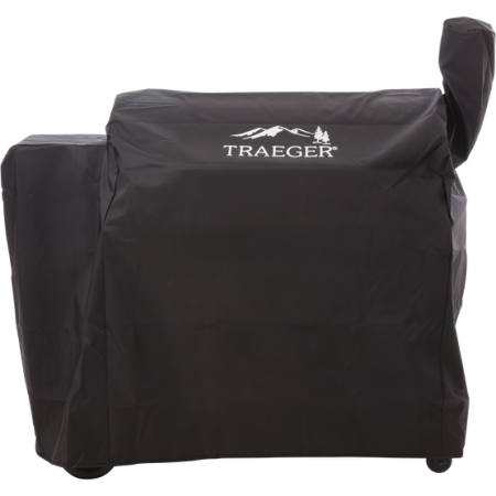 Traeger Grill Cover - 34 Series