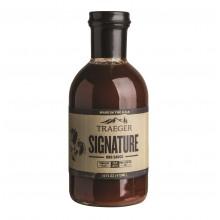 Traeger SIgnature BBQ Sauce - 16oz