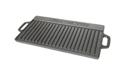Traeger - Cast Iron Griddle