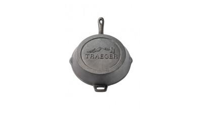Traeger Cast Iron Skillet