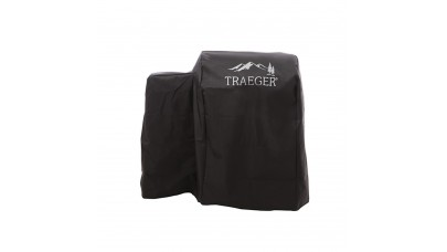 Traeger Grill Cover - 20 Series