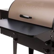 Traeger Folding Shelf - Ironwood 885