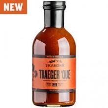 Traeger 'Que BBQ Sauce - 473ml SAU045