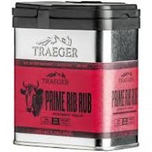 Traeger Prime Rib Rub - 262g SPC201