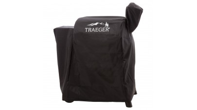 Traeger Grill Cover - 22 Series