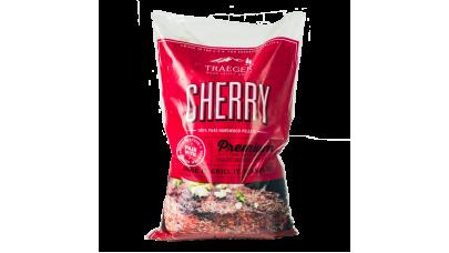 Traeger Pellets - Cherry - 9kg