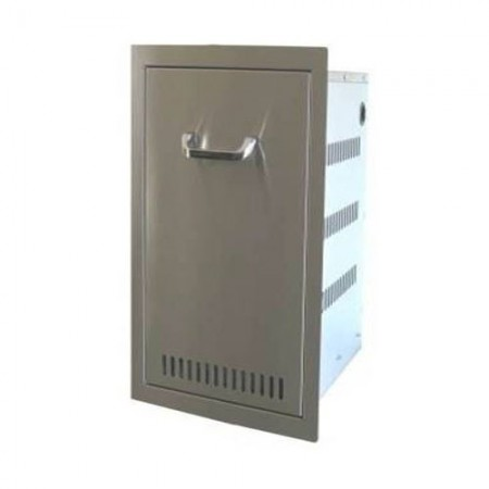 Beefeater Signature Built-In Propane Tank or Waste Drawer