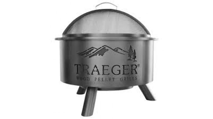 Traeger Outdoor Fire Pit