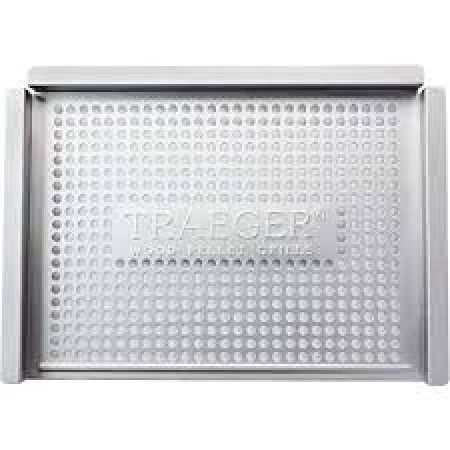 Traeger Stainless Grill Basket BAC585