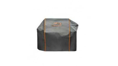 Traeger Grill Cover - Ironwood 665