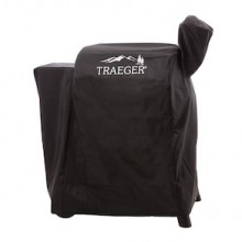 Traeger Grill Cover - Pro 575 D2
