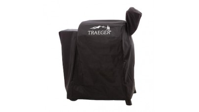 Traeger - Cover for Pro D2 575 Pellet BBQ