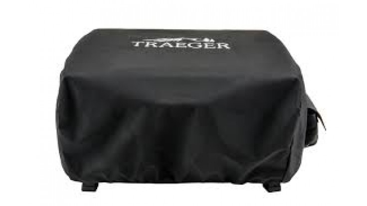 Traeger - Cover for Scout and Ranger