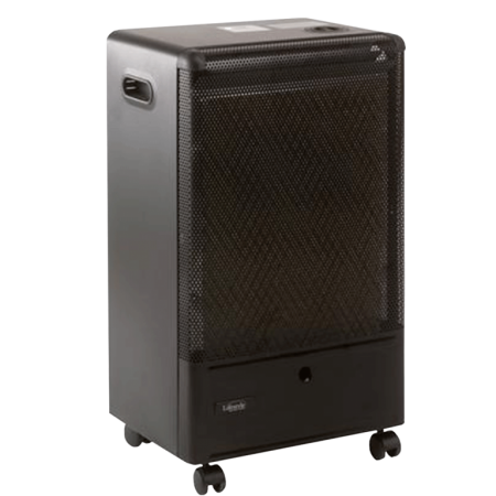 Lifestyle Catalytic Gas Cabinet Heater