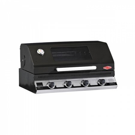 Beefeater Discovery 1100E 4 Burner Built In Grill - Ex Display