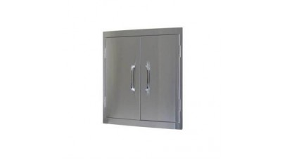 Beefeater Signature Built-In Double Door