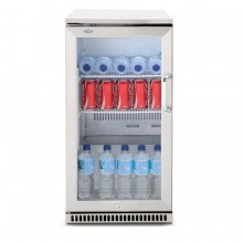 Beefeater Display Fridge (Tropicalised Outdoor - Single)