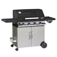 BeefEater Discovery Plus 1100E 4 Burner Gas Barbecue - Local Area - Pre Assembled