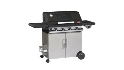 BeefEater Discovery 1100E 4 Burner Gas Barbecue