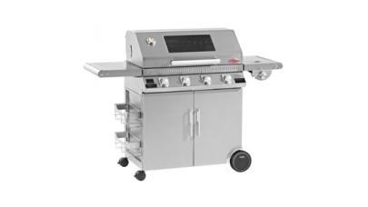BeefEater Discovery Plus 1100S 4 Burner Gas BBQ