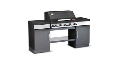Beefeater Discovery Plus 1100 5 Burner Outdoor Kitchen